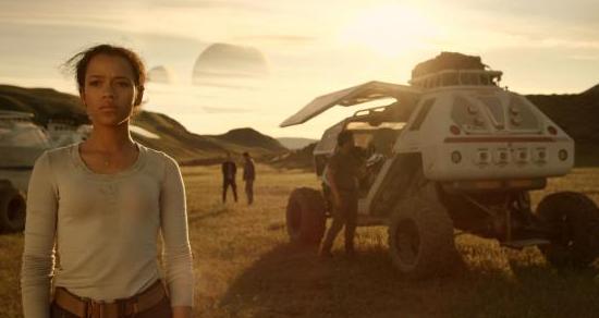 《太空迷航》第 2 季預告曝光!「外星機器人」登場討論度破表