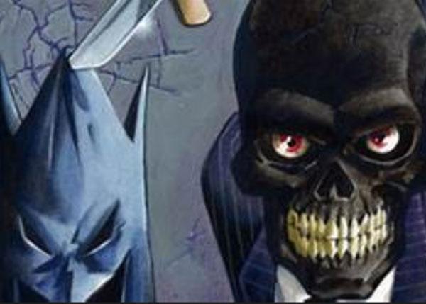 DC宇宙【猛禽小隊】找到反派「黑面具」了!