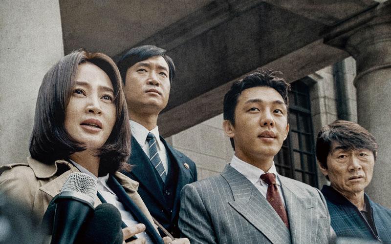 《分秒幣爭》觀後感:一步一步迎向地獄朝鮮?
