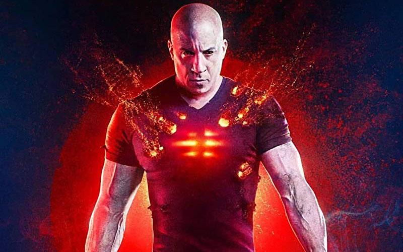 【影評】《血衛》:用科技打造的超能力變種人