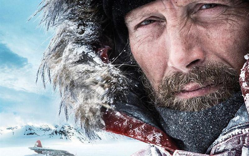 《極線生機》:一個人的冬天