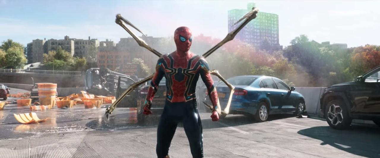 《蜘蛛人:無家日》首支前導預告登場,眼熟的老朋友再度回歸!
