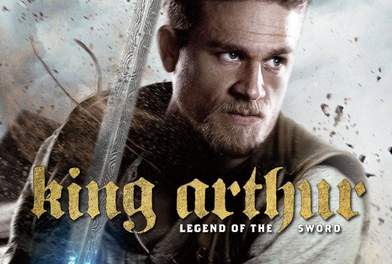 亞瑟:王者之劍 - 原聲帶